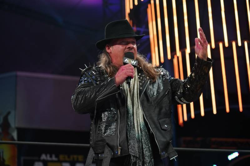 4 Issues AEW Must Fix for All Out PPV