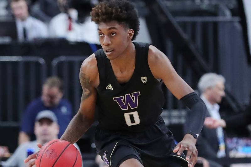 The Riskiest Potential Lottery Picks in the 2020 NBA Draft