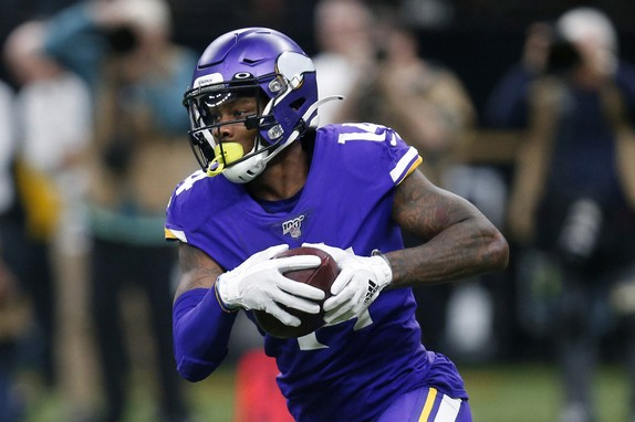 Fantasy Football 2020: Wide Receiver Busts to Avoid
