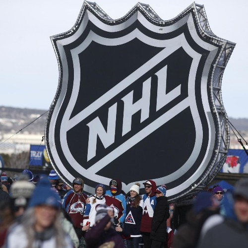 NHL's Chief Medical Officer Says League Shouldn't Rush Return from Hiatus