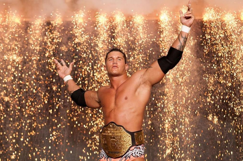 Ranking the Best and Worst Versions of Randy Orton over 18-Year WWE Career