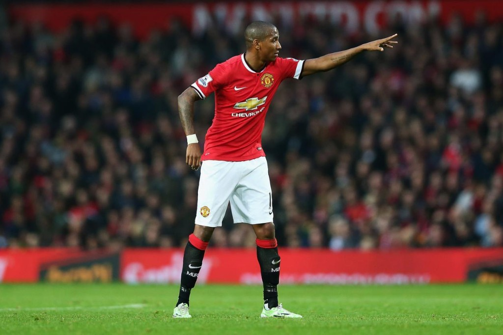 Ashley Young Injury: Updates on Manchester United Star's Hamstring and Return