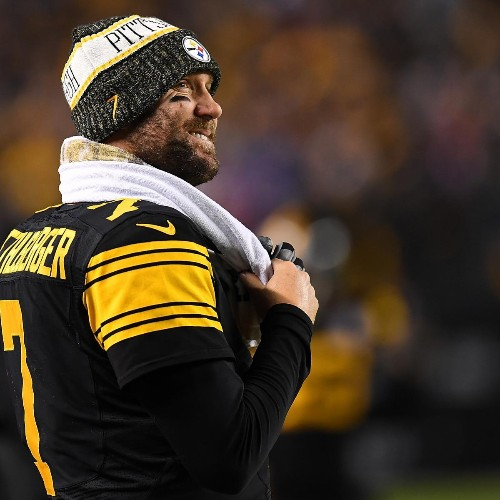 Steelers Are NFL's True Playoff Wild Card: Flawed but Can Beat Anyone