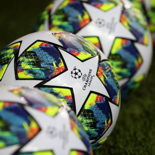 Champions League, Europa League Finals Postponed Indefinitely Due to Coronavirus