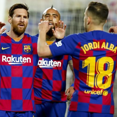 La Liga Postponed Indefinitely Due to Coronavirus Until Government Clearance