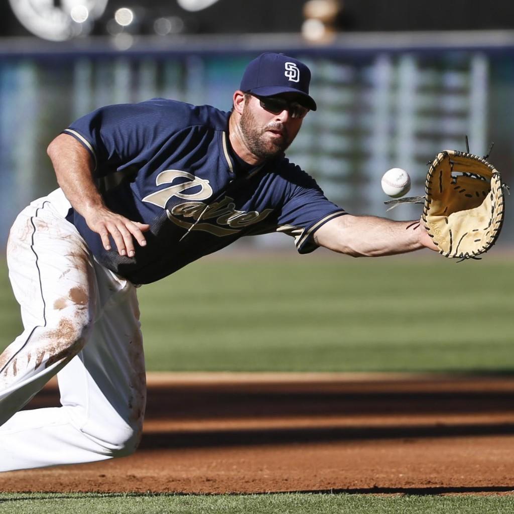 Ex-MLB Player Cody Decker Says Anti-Semitism Rampant in Baseball