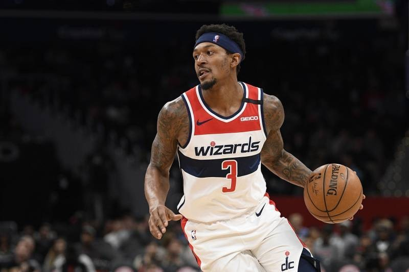NBA Rumors: Wizards Operating as Bradley Beal Will Re-Sign When Contract Expires