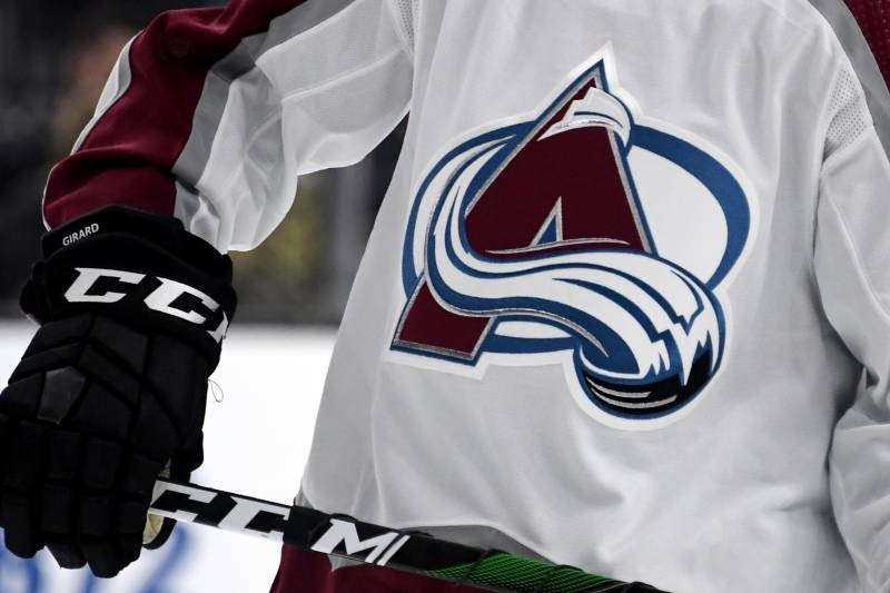 NHL Announces 3rd Avalanche Player Tested Positive for the Coronavirus