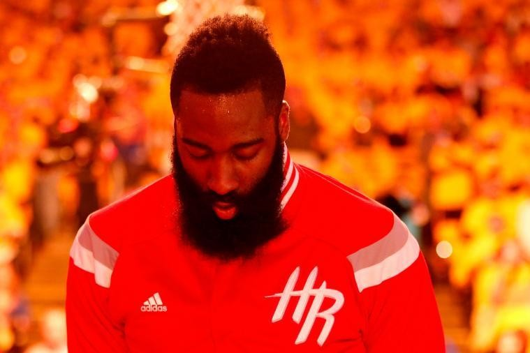 James Harden Says He Is Best Player in the NBA and Is Capable of Doing More