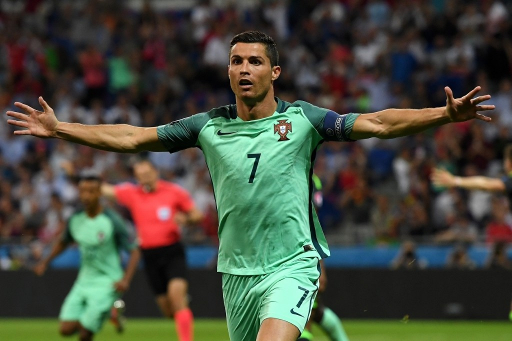 Portugal vs. Wales: Score and Twitter Reaction from Euro 2016 Semi-Finals