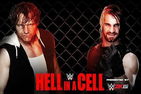 WWE Hell in a Cell 2014 Results: Winners, Grades, Reaction and Highlights