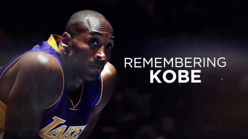'Inside the NBA' Kobe Tribute Intro