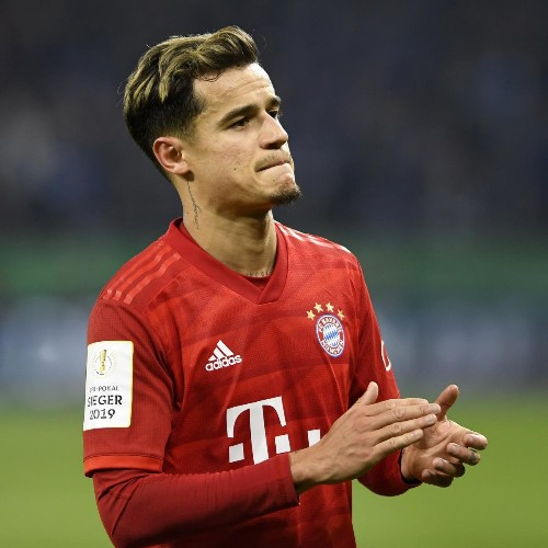 Philippe Coutinho Must Regret Joining Barcelona, Says Emmanuel Petit