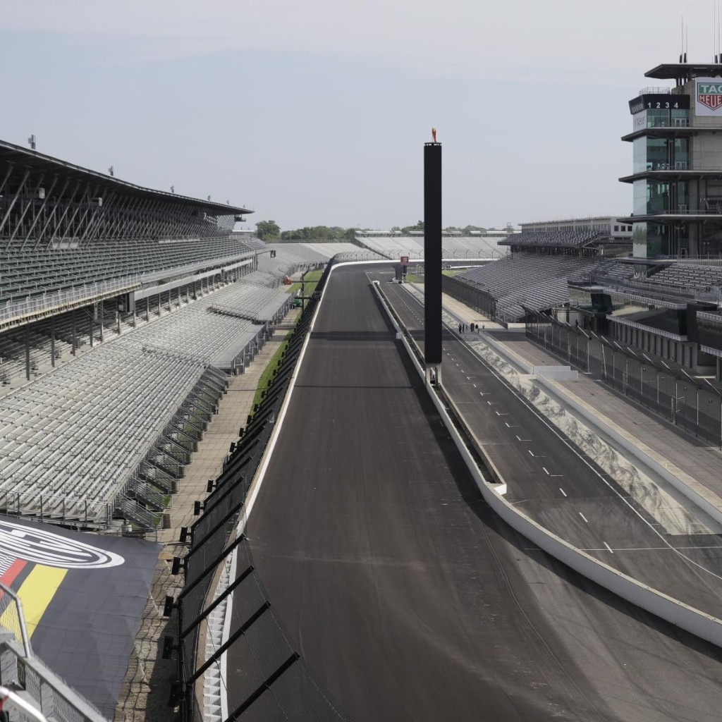 Indy 500 Will Be Held Without Fans Amid COVID-19, Per Roger Penske