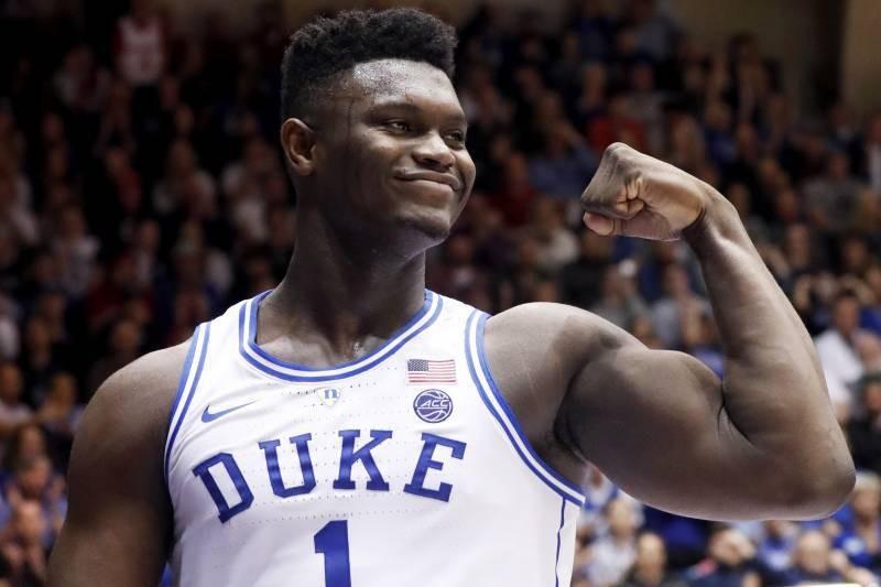 UNC vs. Duke Ticket Prices over $2,000 for Zion Williamson's Rivalry Debut