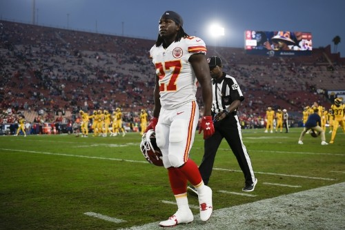 NFL Proves It Has Learned Absolutely Nothing as Kareem Hunt Signs with Browns