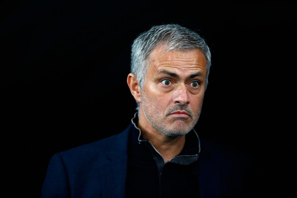 Jose Mourinho Reportedly Set to 'Taunt' FA by Copying Arsene Wenger
