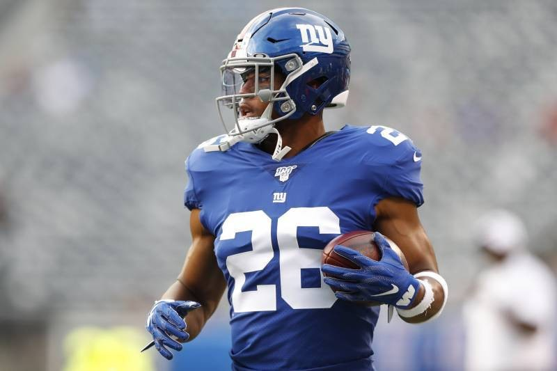 2019 Fantasy Football Mock Draft: Updated 4-Round Selections and Strategy