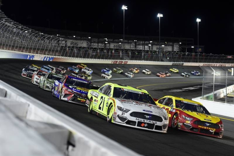 NASCAR at Charlotte 2020: Odds, TV Schedule, Live Stream and Drivers