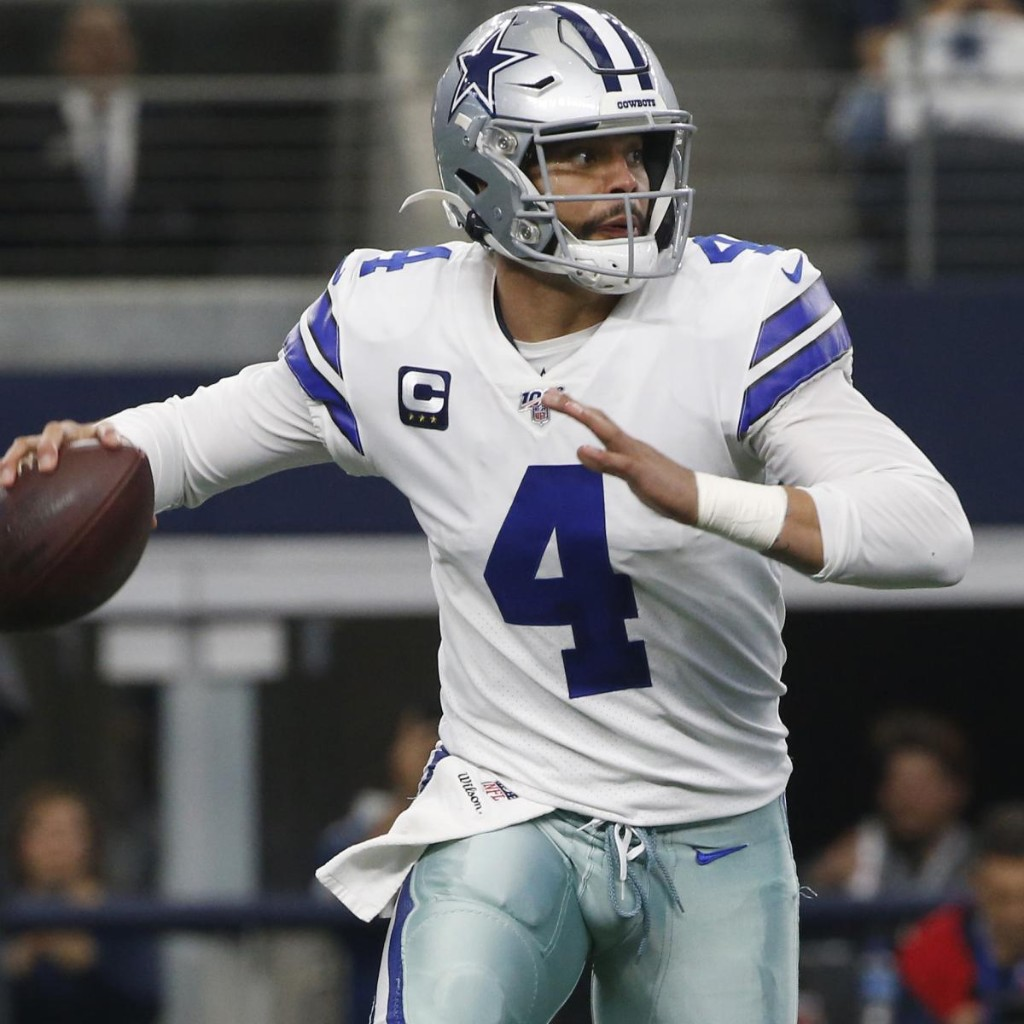 Dak Prescott Rumors: 'Cowboys Are Not Worried' About QB's Contract Situation