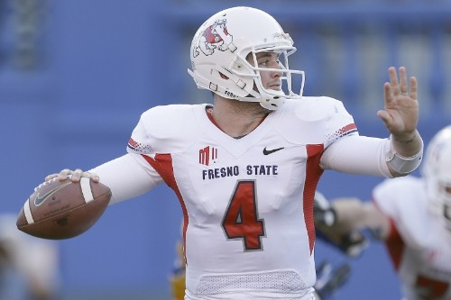 Derek Carr NFL Draft 2014: Scouting Report Breakdown for Oakland Raiders QB
