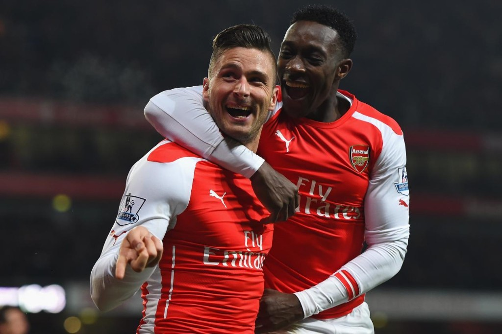 Why Danny Welbeck Is Under Most Pressure for Arsenal After Brighton FA Cup Game