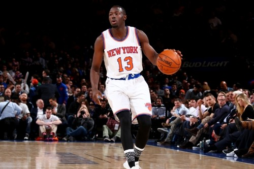Are NY Knicks Already Looking Past Jerian Grant as Their Next Point Guard?