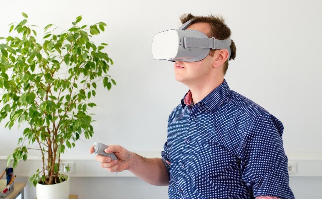VR·AR 산업, 국가 통계 나온다