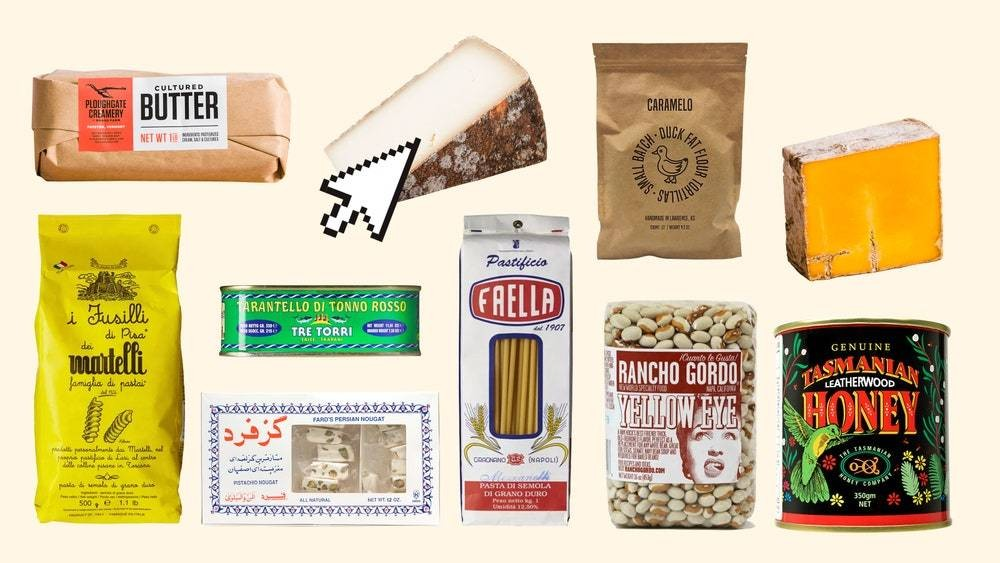Where to Order Your Favorite Pantry Staples Online