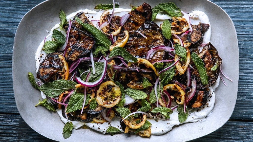 Beyond Baba Ghanoush: 32 of Our Favorite Eggplant Recipes