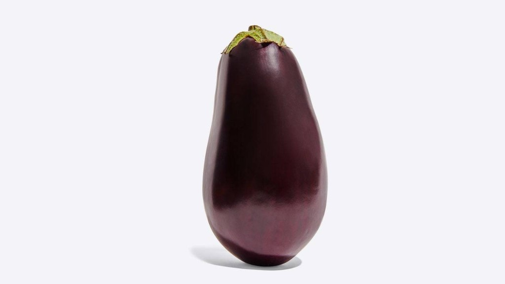 What Is an Eggplant, I Beg of You?