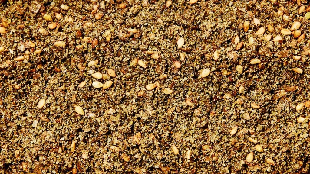 All About Za'atar, the Spice Mix That We Can't Stop Sprinkling