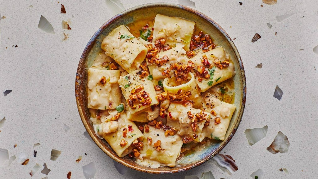 73 Vegetarian Pasta Recipes So You Can Eat Your Veggies