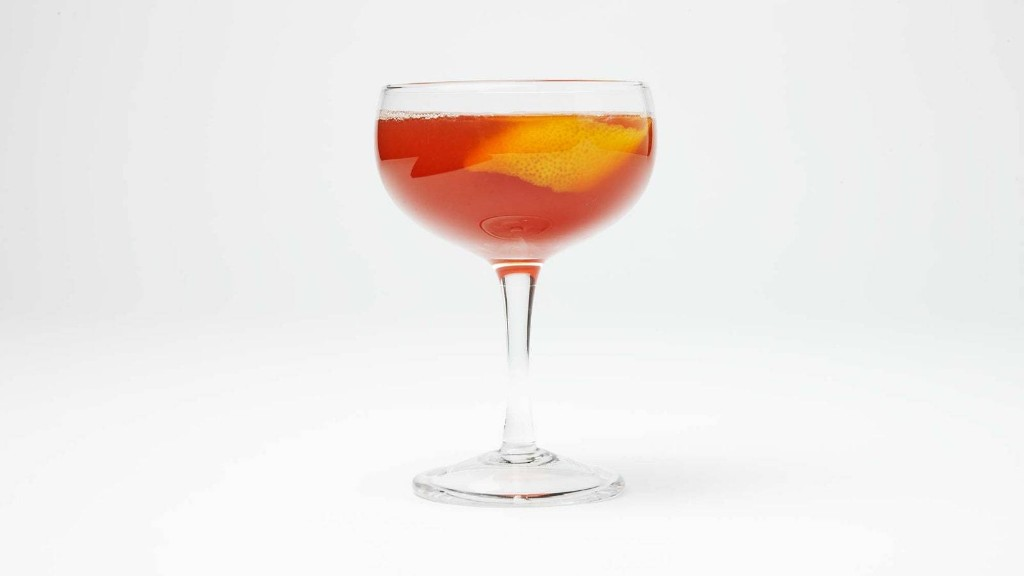 5 Spicy Cocktail Recipes to Give Your Drinks Some Kick Recipe