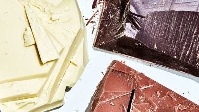What is Chocolate? Don't Go Through the Rest of Your Life Not Knowing