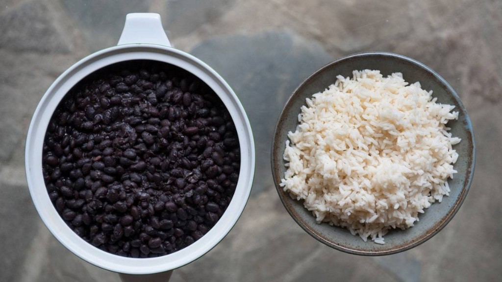 5 Chefs on How They'd Spice Up Weeknight Rice and Beans