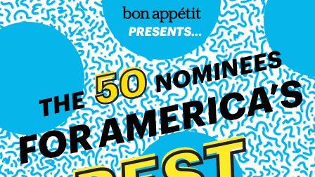 America's Best New Restaurants 2014: The 50 Nominees Are Here!