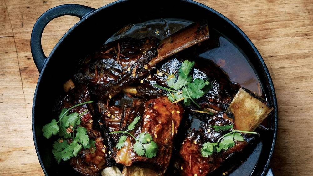 There Are No Shortcuts for Short Ribs