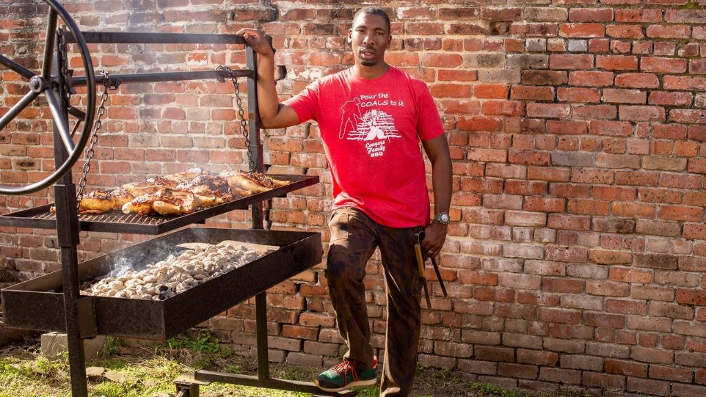This Rocket Scientist Is Tracing Black Ingenuity Through Barbecue