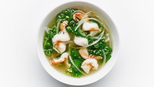 This Vietnamese Soup Recipe is Brothy, Gingery, and Ready in 30 Minutes