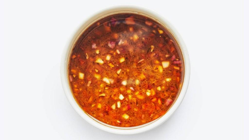 I Plan My Meals Around This Hakka Shallot Sauce