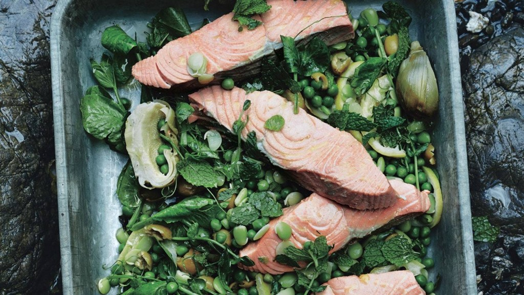 14 Wild Salmon Recipes that Bring Out the Best in the Local Catch