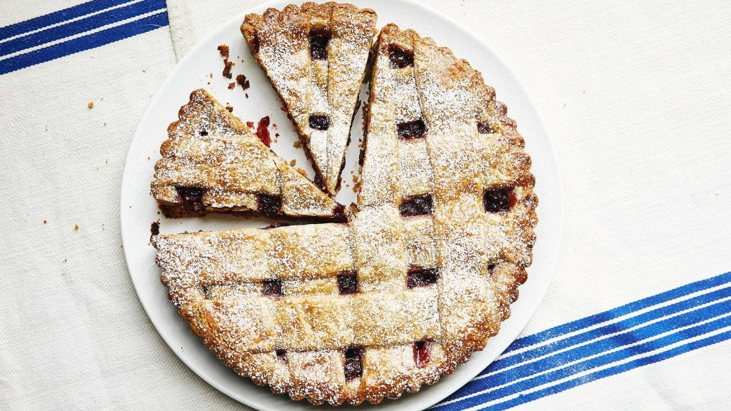 70 Thanksgiving Dessert Recipes for Pies, Cakes, Cookies & More