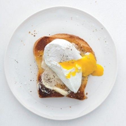 Food - Magazine cover