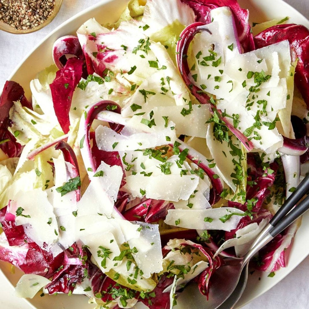 61 Thanksgiving Salad Recipes That (Almost) Rival the Turkey