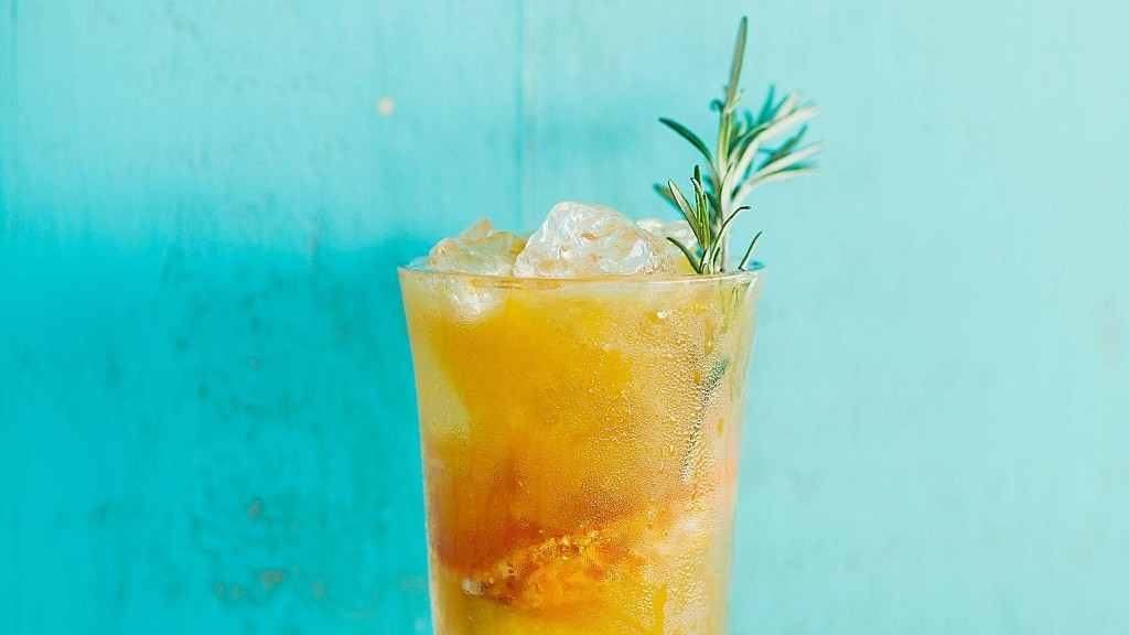 Go Big: 39 Cocktails That Scale
