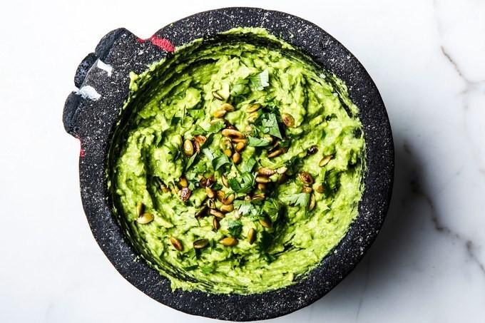 35 Cinco de Mayo Recipes That Aren't All Tacos