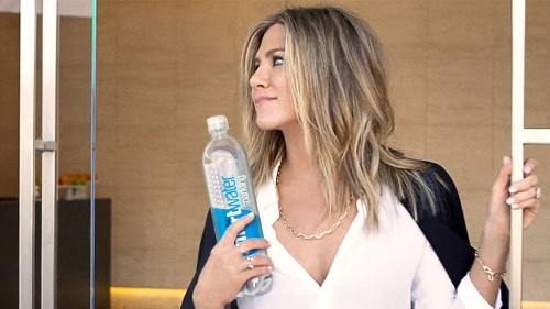 If Jennifer Aniston Is Making You Dinner, It's Probably This