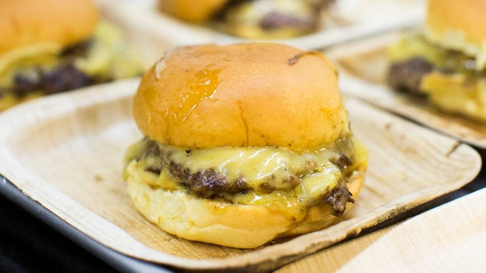 I Thought the Smash Burger Couldn't Get Better—Then I Tried This