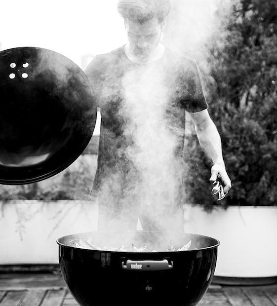 Master Chef  - Magazine cover